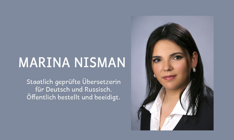 Marina Nisman