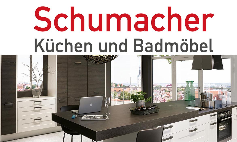 Badmöbel Schumacher